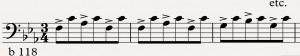 Beethoven Left hand 2