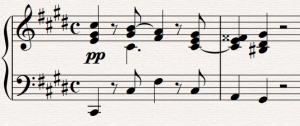 Chopin Nocturne 1
