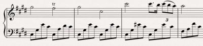 Chopin Nocturne 4