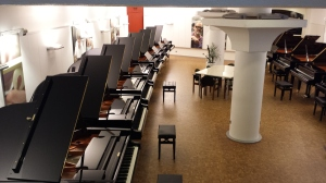 A Trip to the Schimmel Piano Factory in Germany