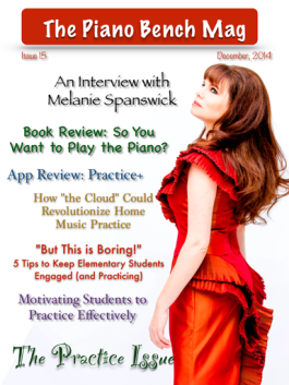 The Piano Bench Mag Interview