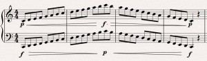 Extra example 4 scales