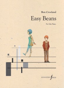 Easy Beans by Ben Crosland