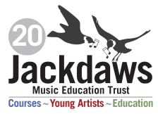 Jackdaws-logo