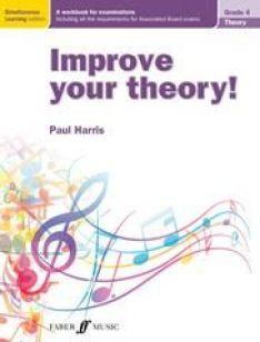 Theory Grade 4