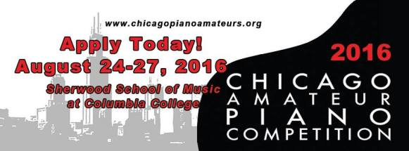 Chicago Comp Logo