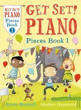 Get Set Piano 1