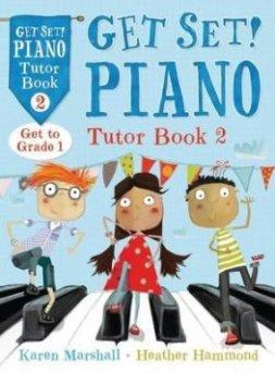 Get Set Piano
