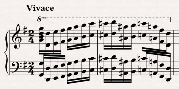 Octaves No. 1