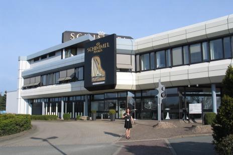 Schimmel Factory
