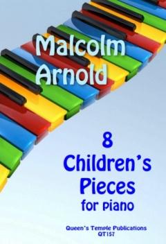 8 childrens
