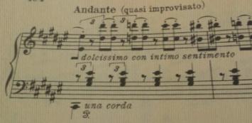 Liszt Dante Sonata