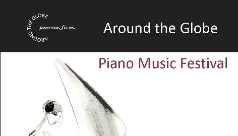 Piano Competitions – Melanie Spanswick