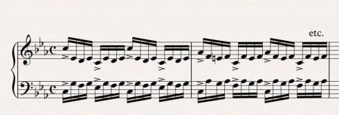 Polyphony 3