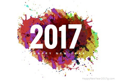 happy-new-year-2017-with-a-colourful-background