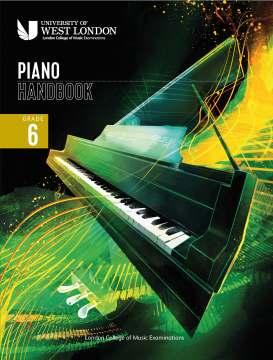 Piano G6